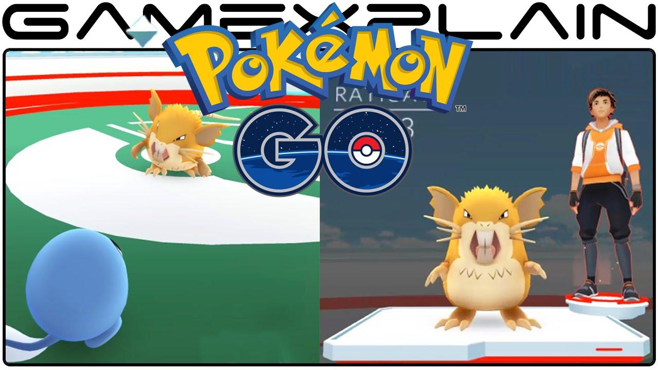 Pokemon Go Arena Karte.Pokemon Go Gym Battle Evolving Pokemon
