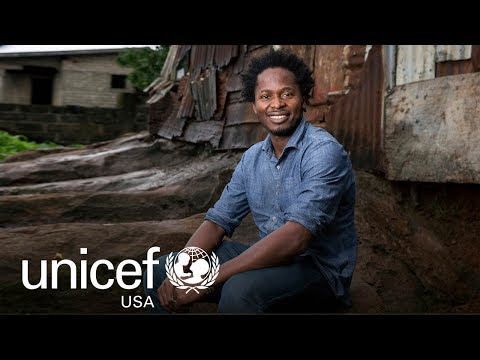 Ishmael Beah's Story: From Child Soldier to Human Rights Activist