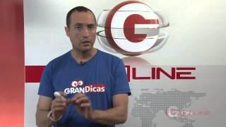 Revisão Final - Banco do Nordeste - Informática