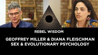 Sex and Evolutionary Psychology, Geoffrey Miller & Diana Fleischman