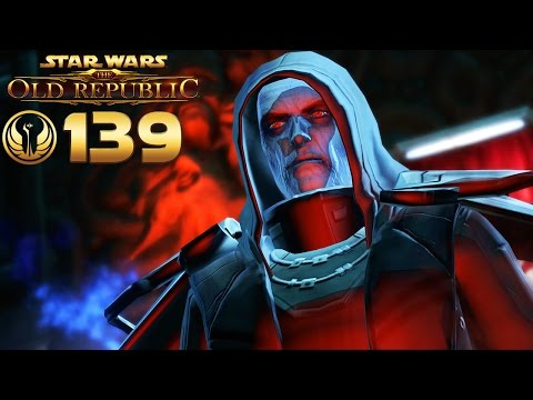 STAR WARS THE OLD REPUBLIC #139 Finale Der Imperator ★ Let's Play The Old Republic [Deutsch]