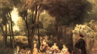 Joseph Bodin de Boismortier - Concerto à 5 flutes in e, Op. 15 n. 6