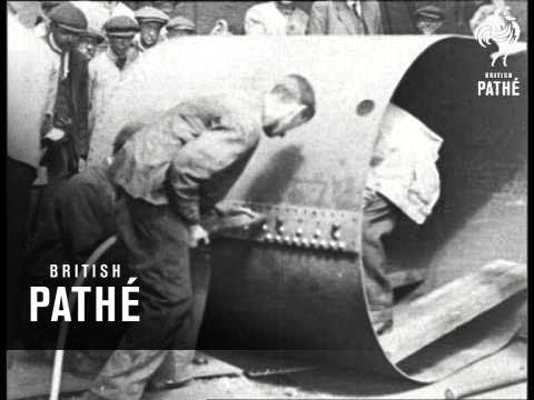 Riveting (1918)
