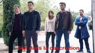 Overdrive film'Complet'en'Francais#Streaming'VF'gratuit# Vost fr