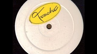 Trancesetters - The Search (DobJam Tonex Mix)