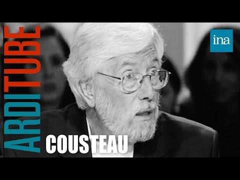 Cousteau raconté par son fils | Archive INA