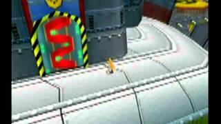 sonic adventure dx egg carrier emblem 2 tails in eggman s bedroom ship in battle mode