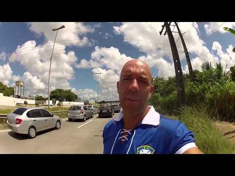 The Foreign Eye! Recife, Brazil episode 6