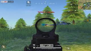 Knives Out Solo WIN #12 - PC