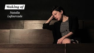 Making of… Natalia Lafourcade / Portada 84 de Indie Rocks!