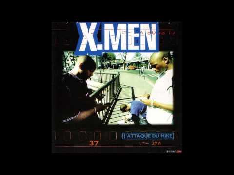 X.Men - Diable Rouge J'Attaque Du Mike - L'Homme Que L'On Nomme Diable Rouge
