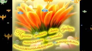 доброе утро и хорошего дня(, 2016-04-11T06:53:16.000Z)