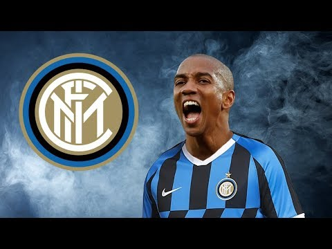 Ashley Young ● Welcome To Inter Milan ● 2020 ⚫️🔵