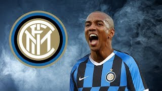 Ashley Young  Welcome to Inter Milan  2020