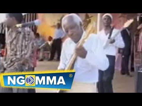 Daudi Kabaka - African Twist
