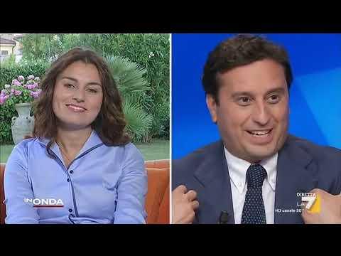 """Lega, Susanna Ceccardi: """"È la Costituzione italiana a essere sovranista"""""""
