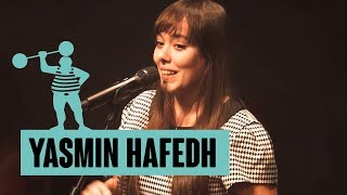Yasmin Hafedh – Revolution