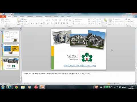 E12: Planning and Development