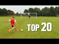 ChrisMD TOP 20 Goals & Skills EVER