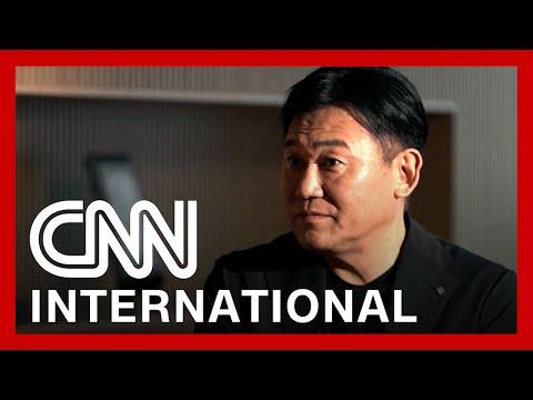 Japan's Rakuten chief calls Tokyo Olympics a 'suicide mission'