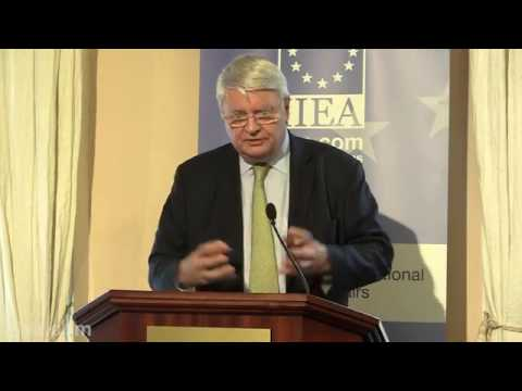 Hervé Ladsous - Keynote Address on United Nations Peacekeeping