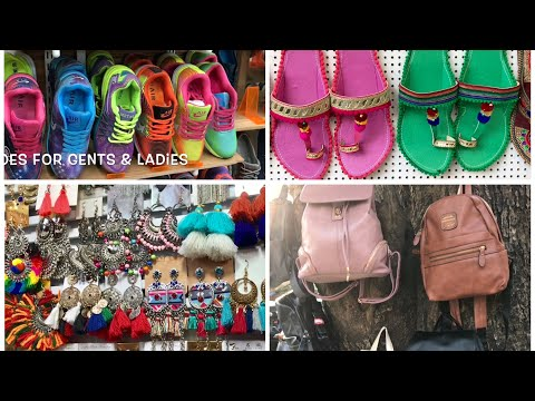 Pocket friendly Irla Market-Vile Parle (W) phone cases, bag packs. Sarees..Mumbai markets