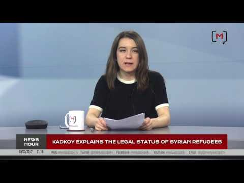 This Week in Turkey (2): With Omar Kadkoy on Syrian Refugees