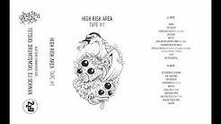 HRA & Matiah Chinaski, JotaValderrama, Terrible & Bufalo Dit - Pasta & Diesel (prod. DerRalle)
