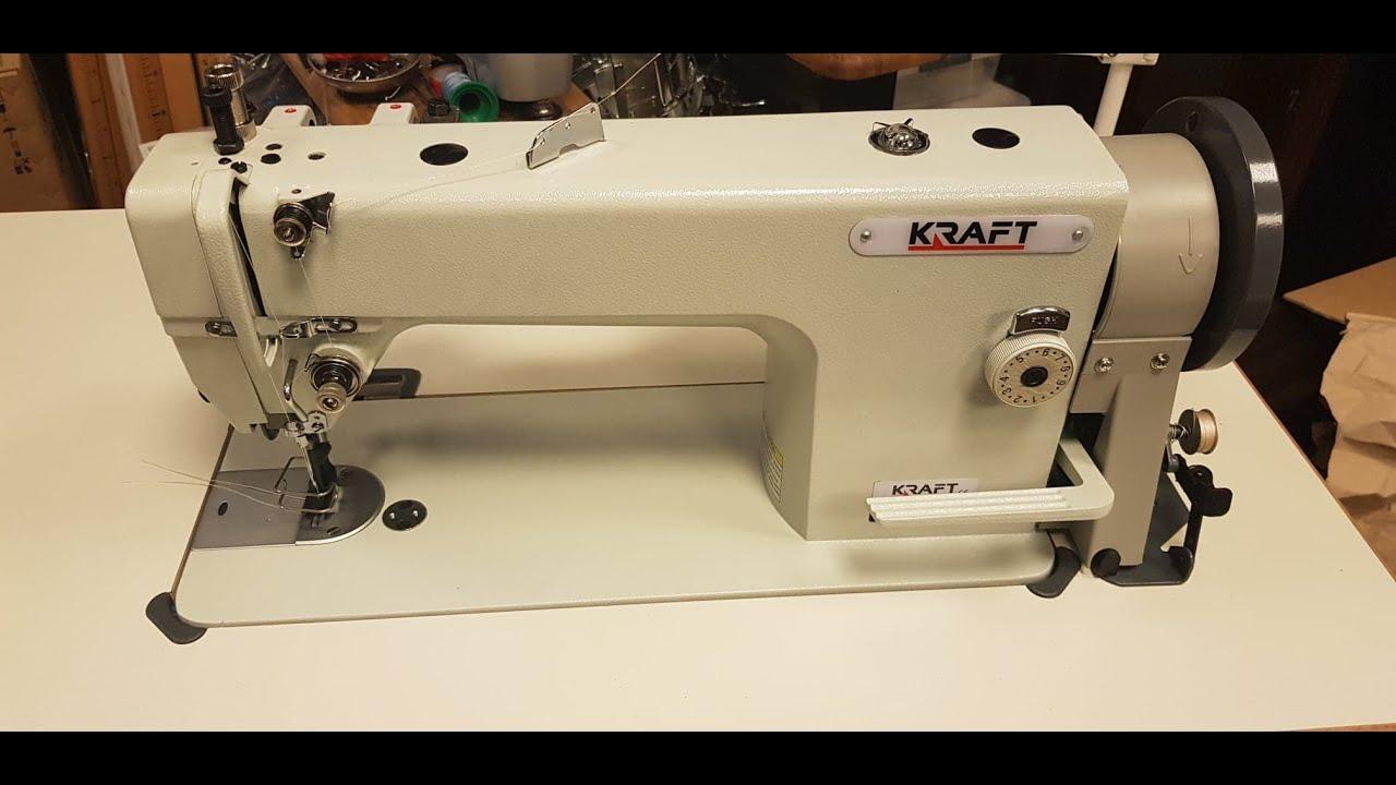 Download Stebnówka Kraft KF-0628 potrójny transport test pracy instrukcja użytkowania