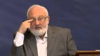 Основы Каббалы / 42 /  Схема мироздания 6. Мир Ацилут / 2011 10 30