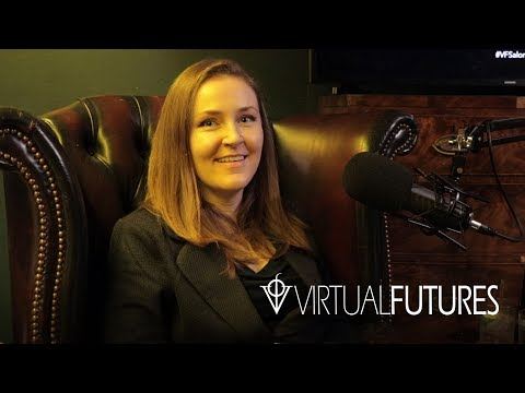 Kill All Normies - with Angela Nagle | Virtual Futures Salon