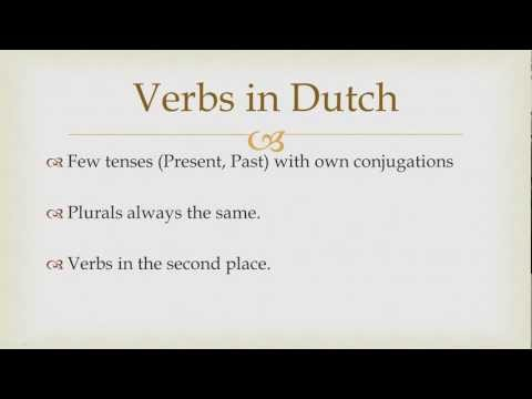 how to learn dutch online