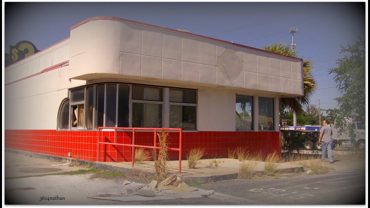 Fast Food Restaurants Florida