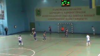 КУ 16 тур 4 лига Zegor ua – Мивина(, 2016-05-01T10:28:30.000Z)