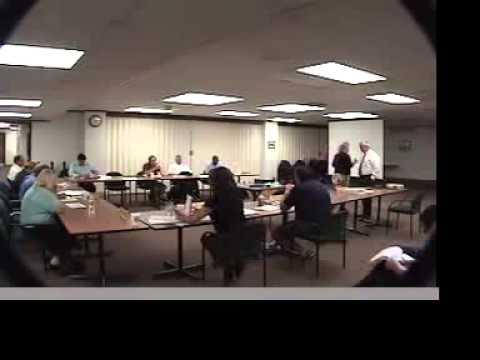 Forest Park, IL Village Council Budget Meeting June 25, 2013