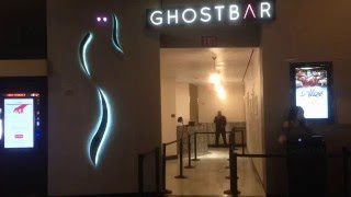 Ghostbar at the Palms Hotel and Casino - Full Video Preview (Las Vegas, Nevada)