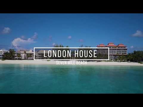 London House, Grand Cayman - Property Cayman