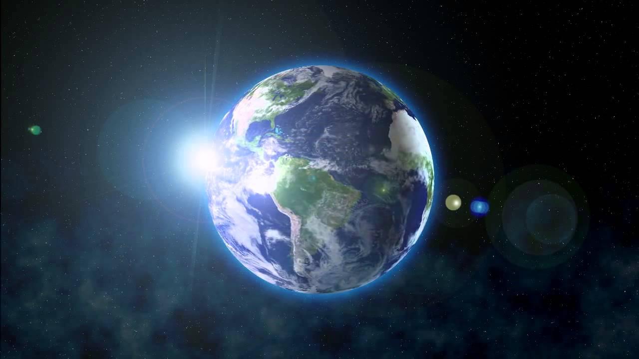 земля планета картинка