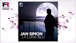 Jan Simon  La Luna Blu (Hörprobe)