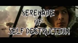 Epica - Serenade Of Self Destruction (lyrics)