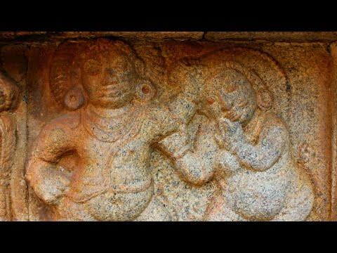 850 Year Old Domestic Violence Case - Airavatesvara Temple, India