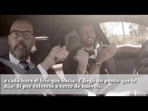 Gerard Piqué explica cómo se ligó a Shakira