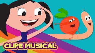 O Show da Luna!, Cheirinho de Terra Molhada #Clipe Musical 7