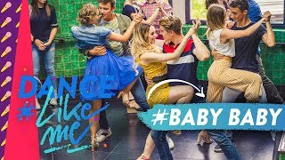 Dance #LikeMe | Dans mee op 'Baby baby'