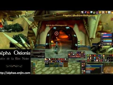 """Alpha Orionis en BG part 2: """"Ca va Croquer"""""""
