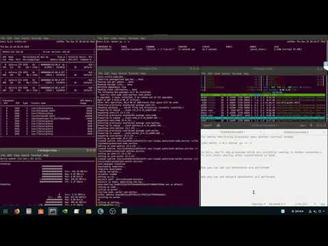 How to use SONM platform as a supplier (Nvidia) - SONM install