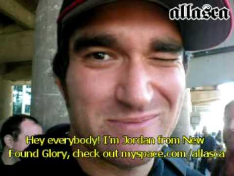 found glory myspace new