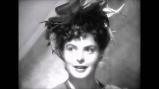 Ingrid Bergman, Dr. Jekyll and Mr. Hyde (1941 film)