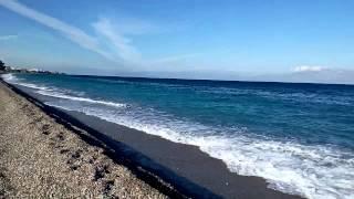 Greece Kiato paralia