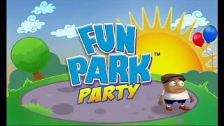 Fun Park party (Første 20 min) (Wii)